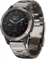 Смарт часы Garmin Quatix 6  Sapphire