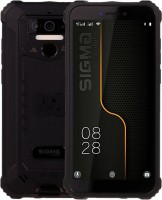 Мобильный телефон Sigma X-treme PQ38 32ГБ