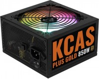 Фото - Блок питания Aerocool Kcas Plus Gold  Kcas Plus Gold 850W