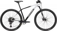 Велосипед Cannondale F-Si Carbon 5 2021 frame L