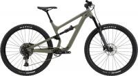 Велосипед Cannondale Habit 4 2021 frame L
