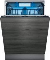 Фото - Встраиваемая посудомоечная машина Siemens SX 87YX01 CE