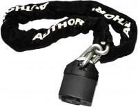 Велозамок / блокиратор Author ACHL-65