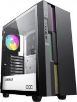 Корпус Gamemax Brufen C3 BG черный