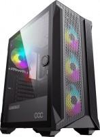 Корпус Gamemax Brufen C1 черный