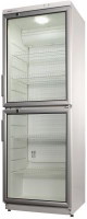 Холодильник Snaige CD35DM-S302SD белый