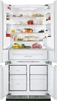 Встраиваемый холодильник Zanussi ZBB 47460