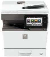 МФУ Sharp MX-C303W
