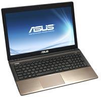 Ноутбук Asus K55VD