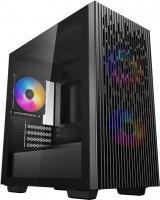 Корпус Deepcool Matrexx 40 3FS черный