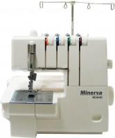 Фото - Швейная машина, оверлок Minerva M3040