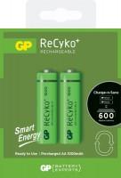 Фото - Аккумулятор / батарейка GP Recyko  2xAA 1000 mAh