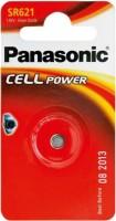 Фото - Аккумулятор / батарейка Panasonic 1x364