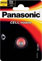 Фото - Аккумулятор / батарейка Panasonic 1x394