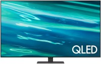 """Фото - Телевизор Samsung QE-55Q80A 55"""""""