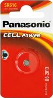 Фото - Аккумулятор / батарейка Panasonic 1x321