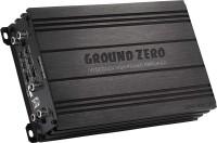 Автоусилитель Ground Zero GZHA Mini One
