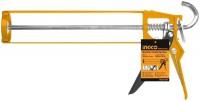 Пистолет для герметика INGCO HCG1409