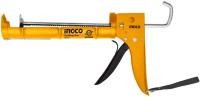 Фото - Пистолет для герметика INGCO HCG0909