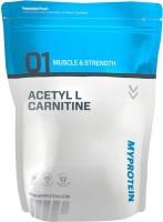 Спалювач жиру Myprotein Acetyl L-Carnitine 500 g 500г