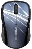 Мышка Rapoo Wireless Optical Mouse 3100P