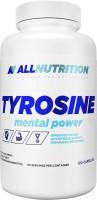 Амінокислоти AllNutrition Tyrosine 120 cap