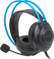 Наушники A4 Tech FH200U Blue
