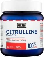 Фото - Амінокислоти UNS Citrulline Malate 200 g