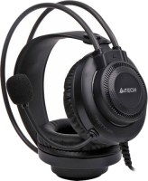 Наушники A4 Tech FH200U Grey