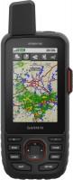 GPS-навигатор Garmin GPSMAP 66i