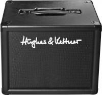 Фото - Гитарный комбоусилитель Hughes & Kettner TM 110 Cabinet