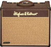 Гитарный комбоусилитель Hughes & Kettner Statesman Quad EL84 Combo