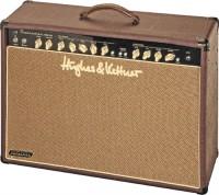 Гитарный комбоусилитель Hughes & Kettner Statesman Dual 6L6 Combo