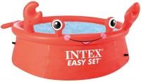Надувний басейн Intex 26100