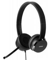 Фото - Наушники Lenovo 100 Stereo USB Headset