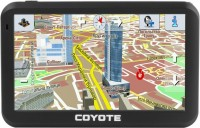 GPS-навигатор Coyote 528 MATE
