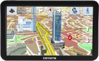 GPS-навигатор Coyote 1020 Normandia
