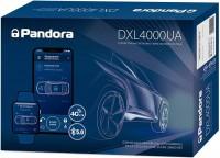 Автосигнализация Pandora DXL 4000UA