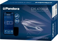 Автосигнализация Pandora DXL 4700UA