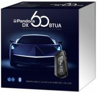 Автосигнализация Pandora DX 60BTUA