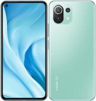 Мобильный телефон Xiaomi Mi 11 Lite 5G 128ГБ / ОЗУ 8 ГБ