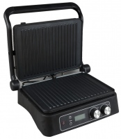 Электрогриль Redmond SteakMaster RGM-M811D черный