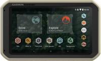 GPS-навигатор Garmin Overlander