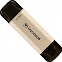 USB-флешка Transcend JetFlash 930C  256ГБ