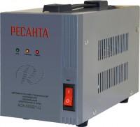 Фото - Стабилизатор напряжения Resanta ASN-500D/1-C 500Вт