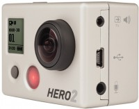 Action камера GoPro HD HERO2
