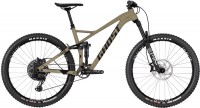 Велосипед GHOST SL AMR 4.7 2020 frame M