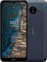 Мобильный телефон Nokia C20 32ГБ / ОЗУ 2 ГБ