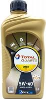 Моторное масло Total Quartz INEO C3 5W-40 1л