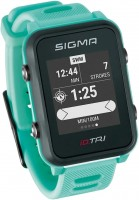 Смарт часы Sigma iD.TRI